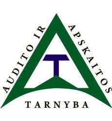 logo Audito ir apskaitos tarnyba