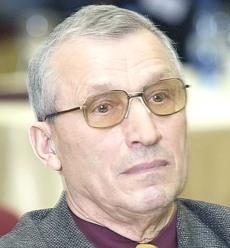 Mackevicius Jonas