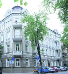 VMI pastatas