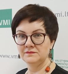 Janušiene Edita