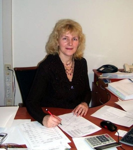 Charčenko Ala