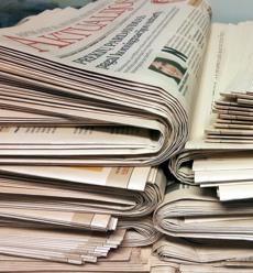 AAMA laikraščiai