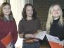 """Nemokami """"AAM aktualijų"""" seminarai (2004 m. lapkritis-gruodis)"""