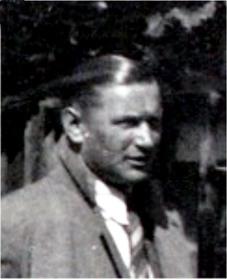 Sruoga Kazys